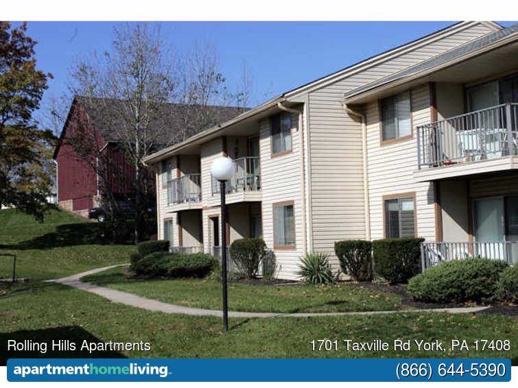 Best Rolling Hills Apartments York Pa Apartments With Pictures
