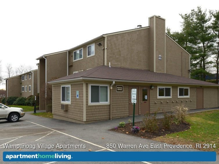 Best Wampanoag Village Apartments East Providence Ri With Pictures