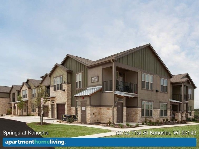 Best Springs At Kenosha Apartments Kenosha Wi Apartments With Pictures