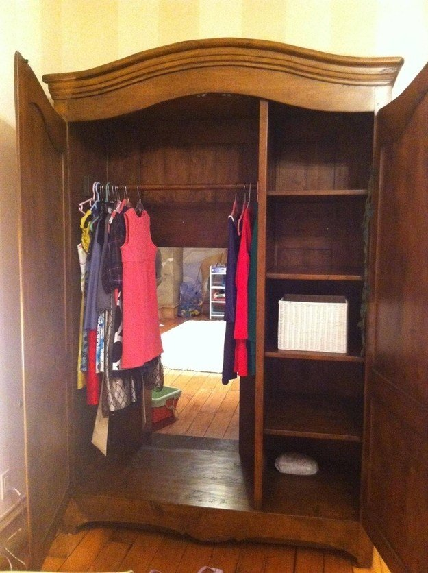 Best 31 Beautiful Hidden Rooms And Secret Passages With Pictures