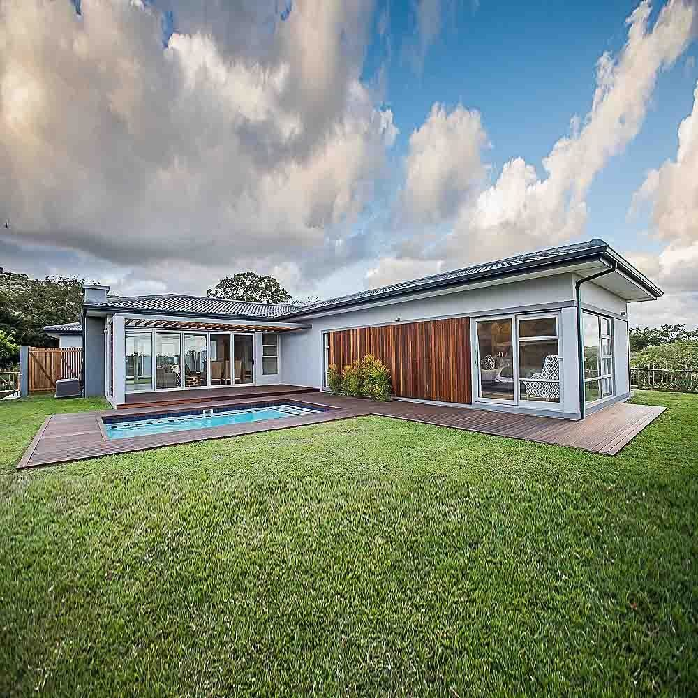 Best Modern Mecca Ready2Build – Houseplanshq With Pictures