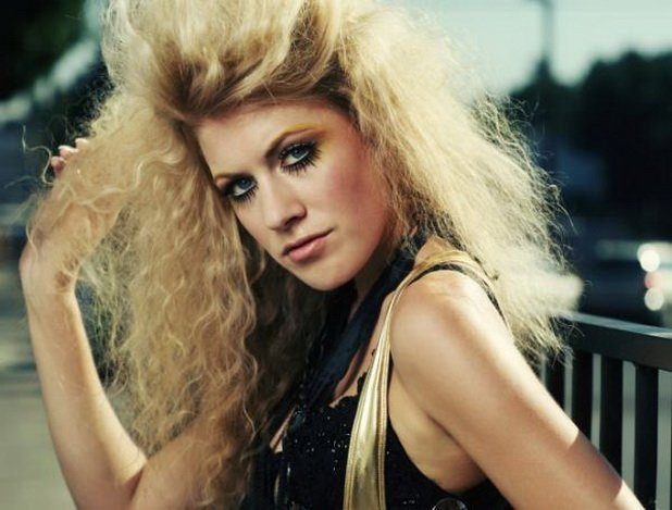 Free 1980 Hairstyles For Women Wallpaper