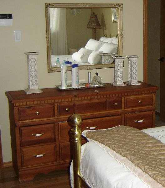 Best You Have To See Bedroom Dresser Hutch Update By Intfrugalista With Pictures
