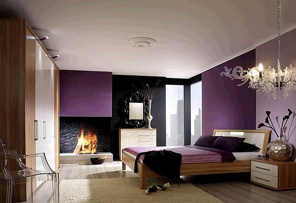 Best How To Decorate With Purple In Dynamic Ways With Pictures
