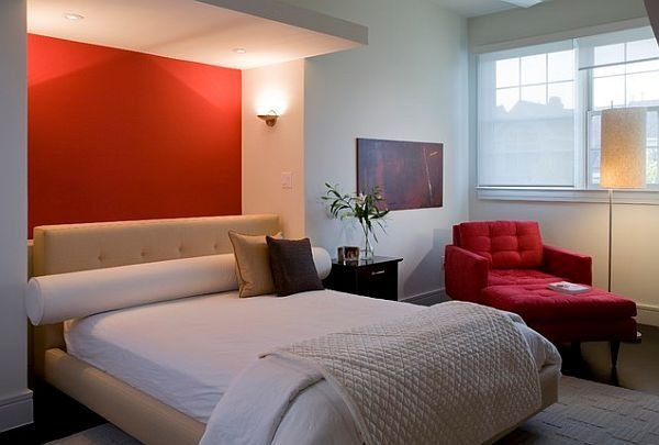 Best Decorating With Red Photos Inspiration For A Beautiful Red Home Decor With Pictures