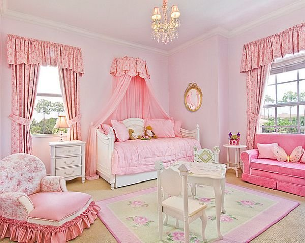 Best Pink Inspiration Decorating Your Home With Pink With Pictures