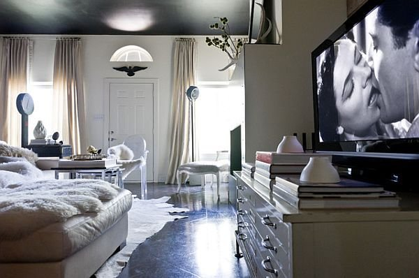 Best How To Decorate With An Old Hollywood Style With Pictures