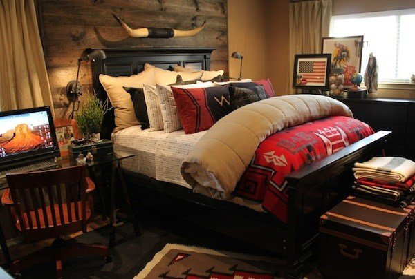 Best Inspiring Rustic Bedroom Ideas To Decorate With Style With Pictures
