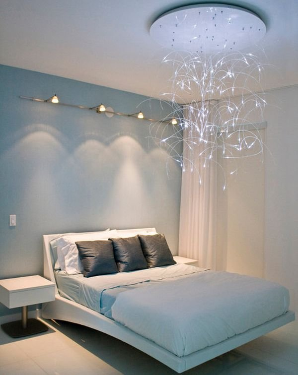 Best 30 Stylish Floating Bed Design Ideas For The Contemporary Home With Pictures