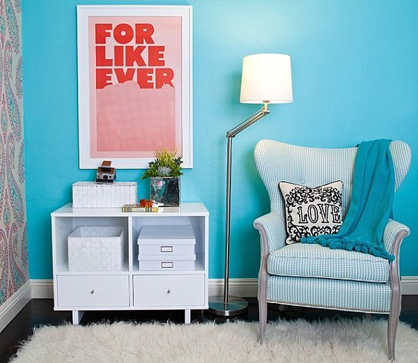 Best Shades Of Blue For A Powerful Interior With Pictures