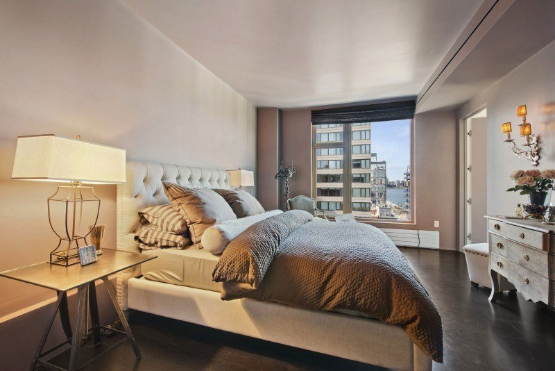Best Sophisticated Manhattan Apartment Design Oozes Contemporary Class With Pictures