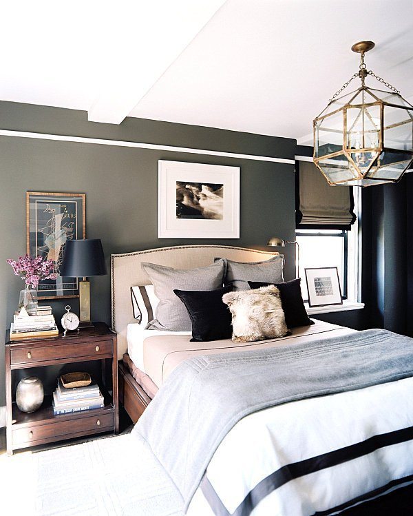Best His And Hers Feminine And Masculine Bedrooms That Make A Stylish Statement With Pictures