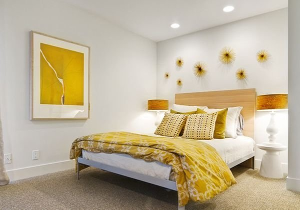 Best Golden Accents Which Define A Modern Home With Pictures