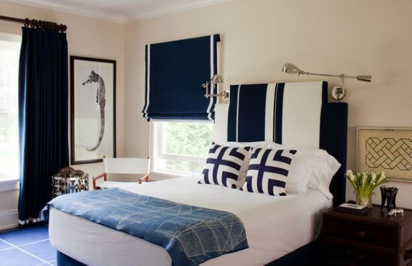Best Nautical Decor Ideas From Ship Wheels To Starfish With Pictures