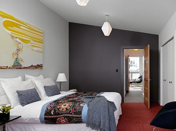 Best Bedroom Accent Walls To Keep Boredom Away With Pictures