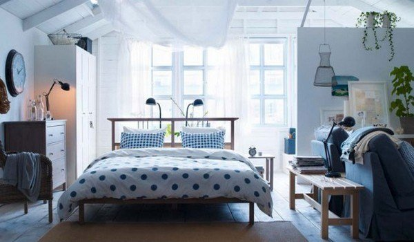 Best 10 Ikea Bedrooms You D Actually Want To Sleep In With Pictures