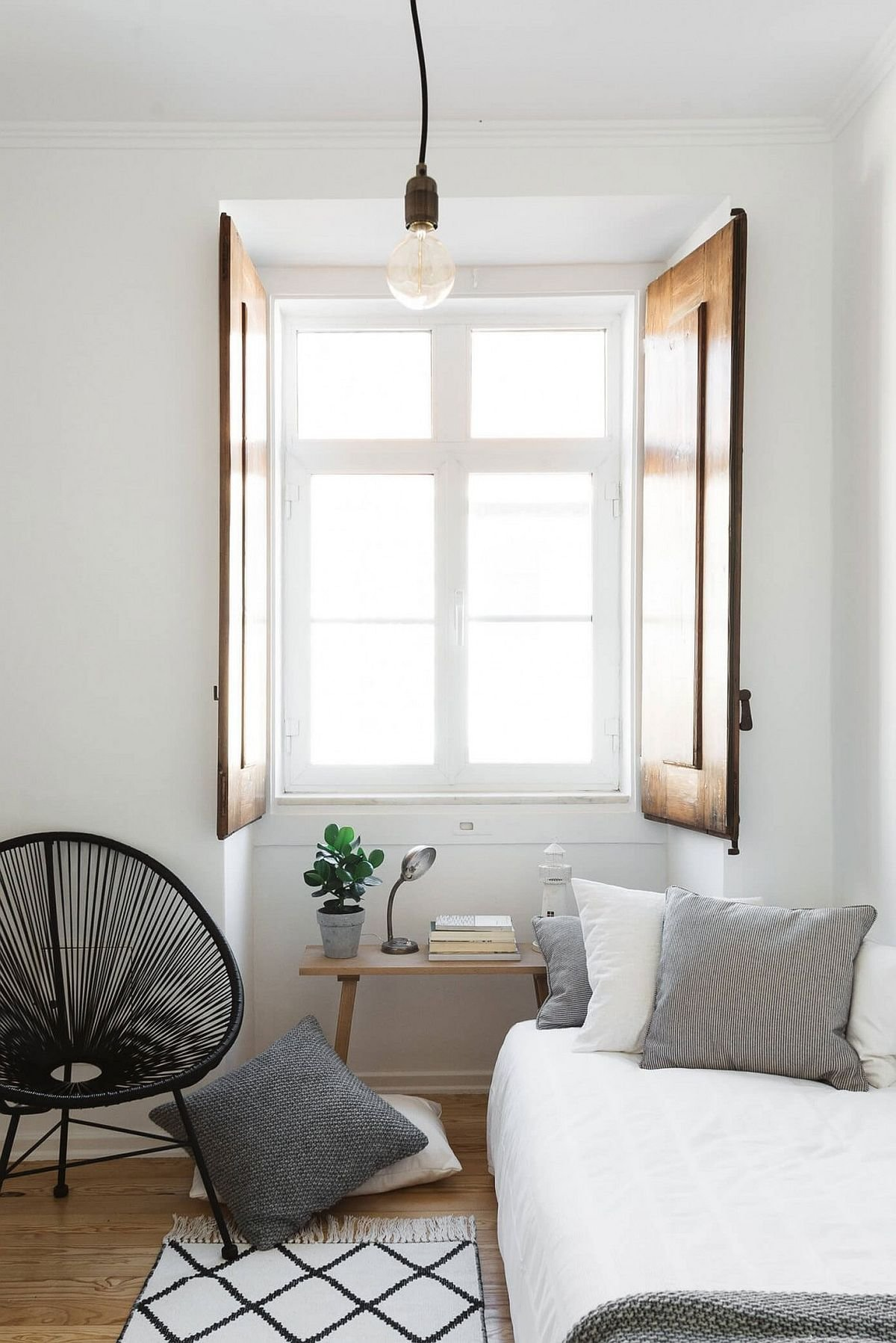 Best Serenely Scandinavian Light Filled Renovation Of Lisbon With Pictures Original 1024 x 768