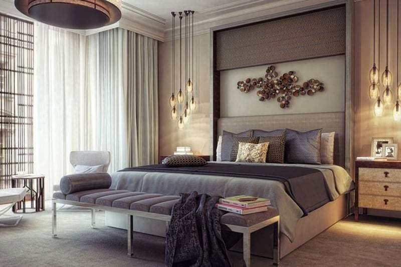 Best 30 Modern Bedroom Design Ideas With Pictures