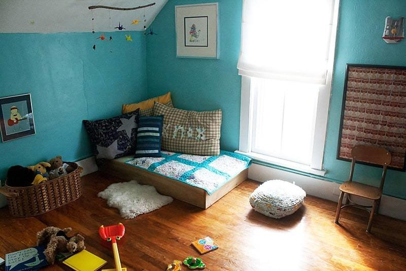 Best How To Prepare A Montessori Baby Room With Pictures