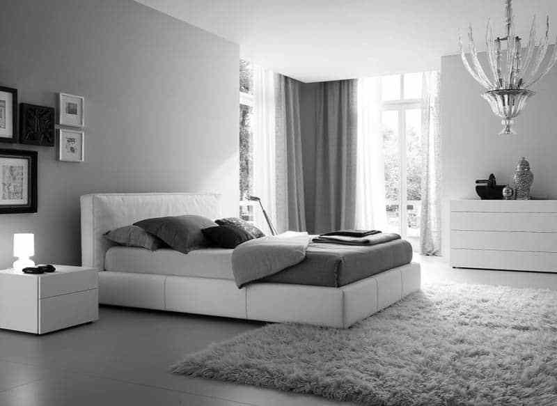 Best Grey Carpets And Completing Accessories In Your Bedroom With Pictures
