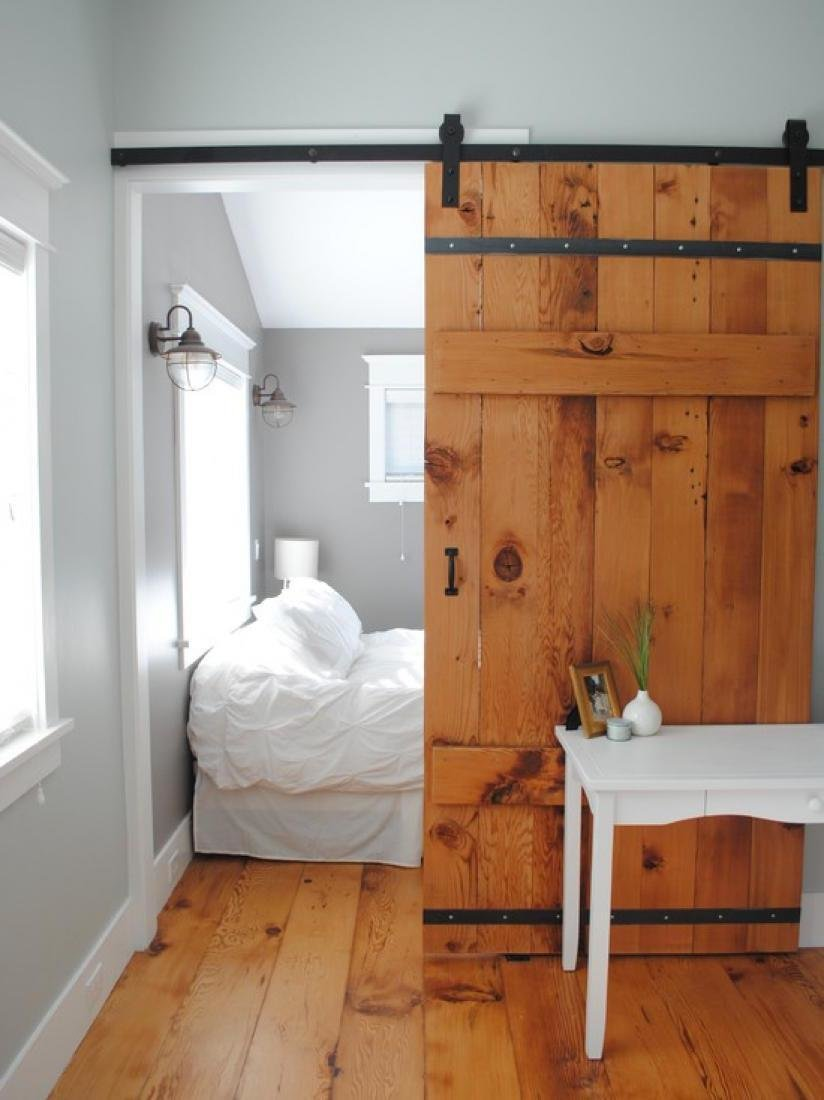 Best Bring Some Country Spirit To Your Home With Interior Barn Doors With Pictures