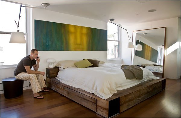 Best Bachelor Bedroom Design With Pictures