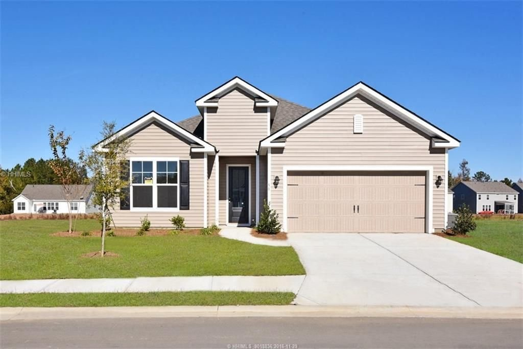 Best 3 Bedroom Ranch Home For Sale In Bluffton Sc New With Pictures