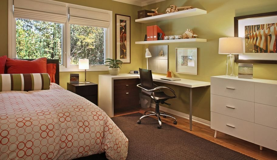 Best How To Turn A Room Into A Study Space Without Stripping With Pictures