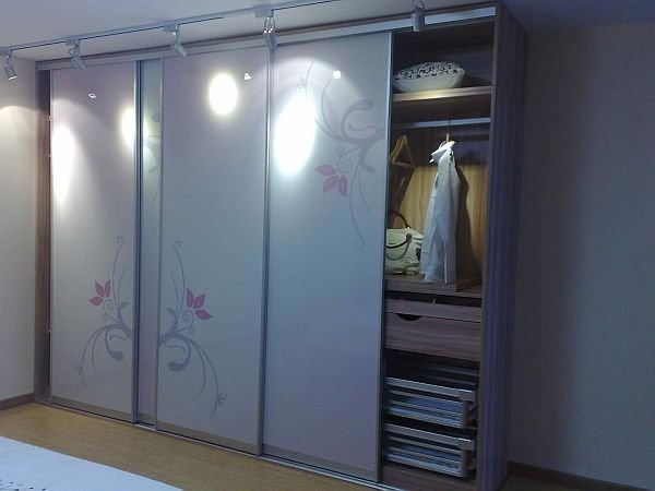 Best Suggestions For Wardrobe In Small Apartment With Pictures