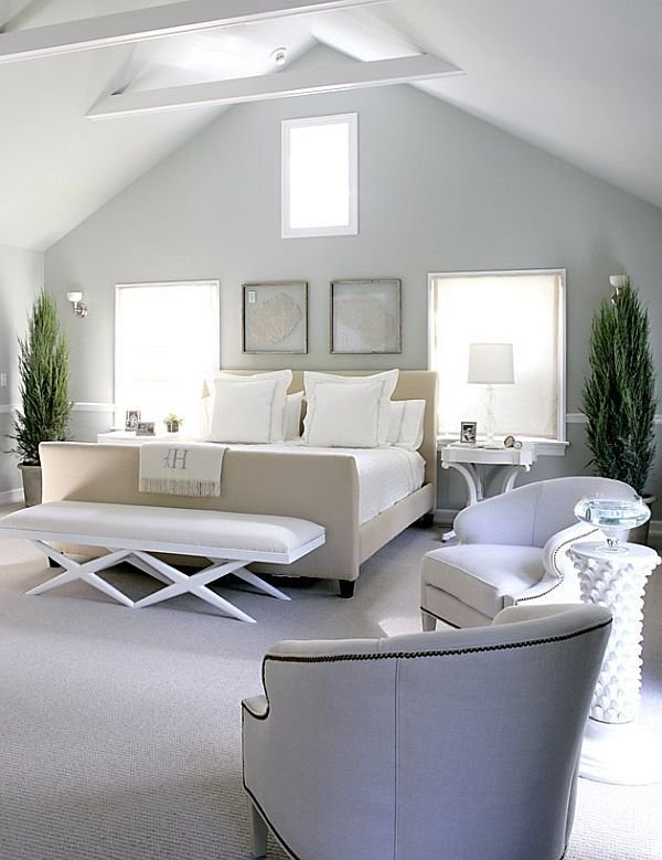 Best Pure White Interior Design Ideas With Pictures