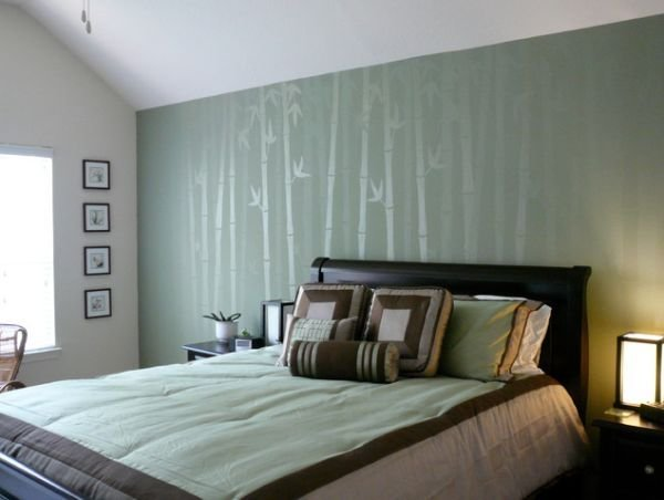 Best Five Asian Inspired Wall Covering Ideas With Pictures