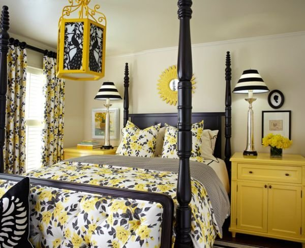 Best Bee Inspired How To Use Yellow And Black Together In With Pictures