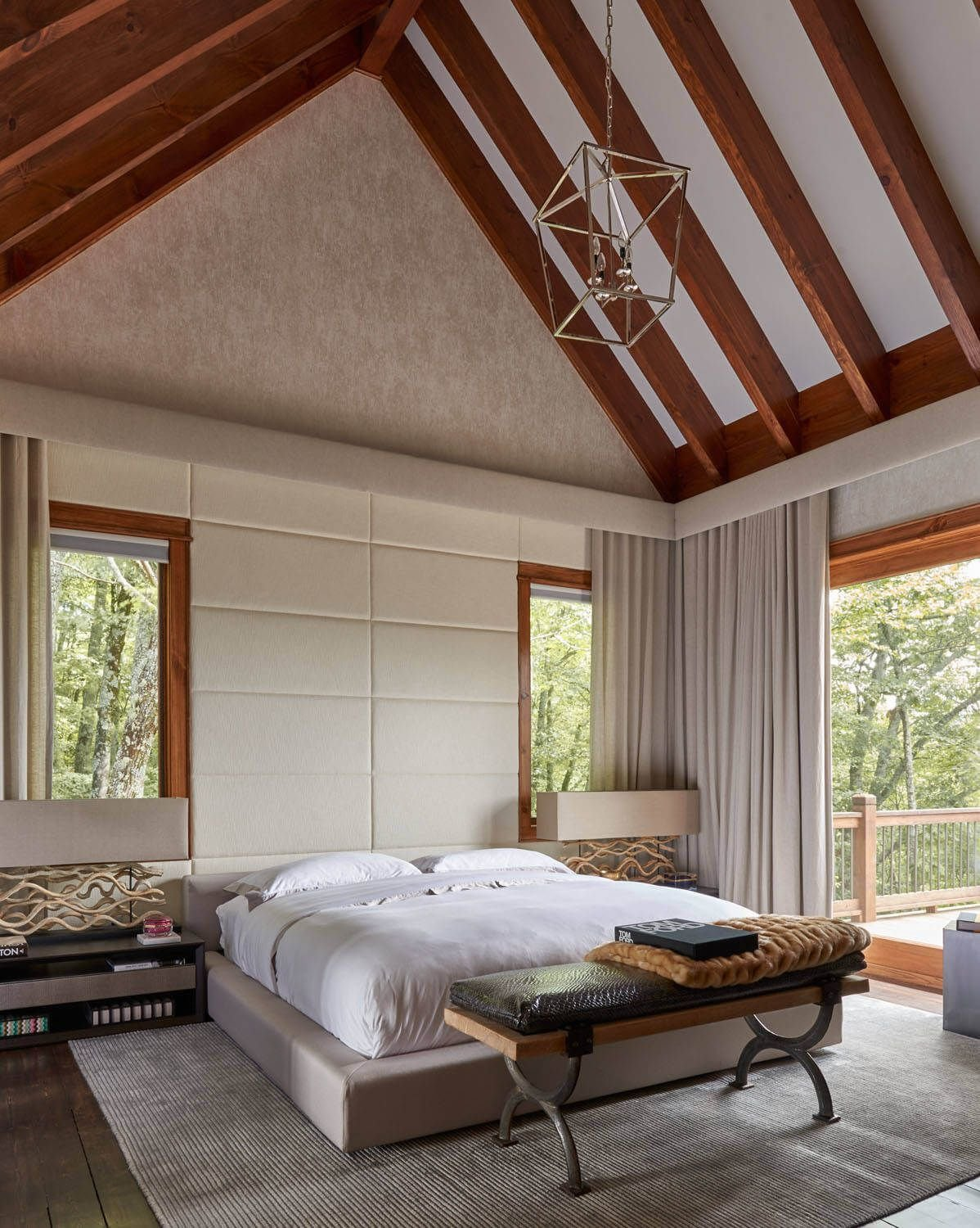 Best Vaulted Ceilings A Modern Twist On Classic Architecture With Pictures