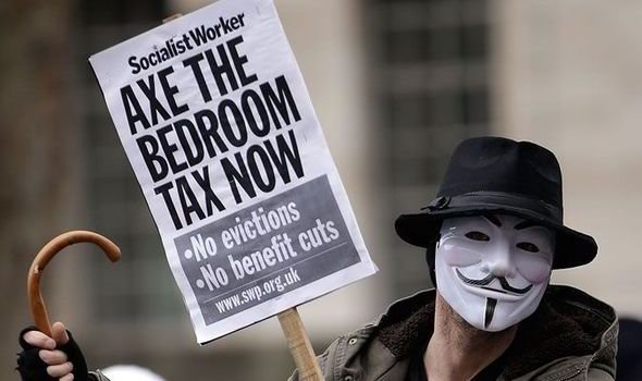 Best Ed Miliband Plans To Scrap Bedroom Tax Will Be Axed Uk With Pictures