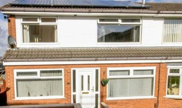 Best Zoopla Has A Six Bed Terrace House For Sale For £95 000 With Pictures