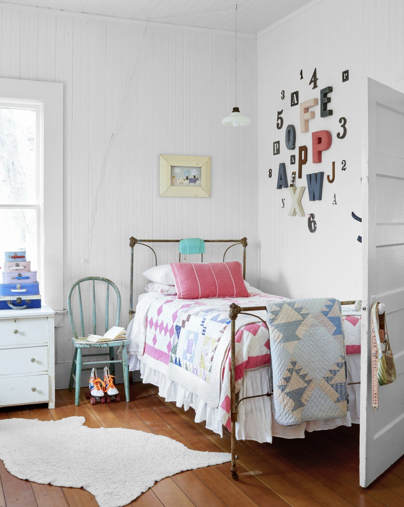 Best Kids Room Ideas – Design And Decorating Ideas For Kids Rooms With Pictures