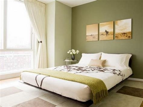 Best Green Paint Colors For Bedrooms Your Dream Home With Pictures