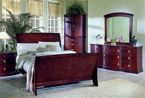 Best Advantages Of Cherry Wood Bedroom Furniture Over Other With Pictures