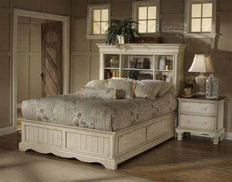 Best Cottage Style Bedroom Furniture How Does The Style Look With Pictures