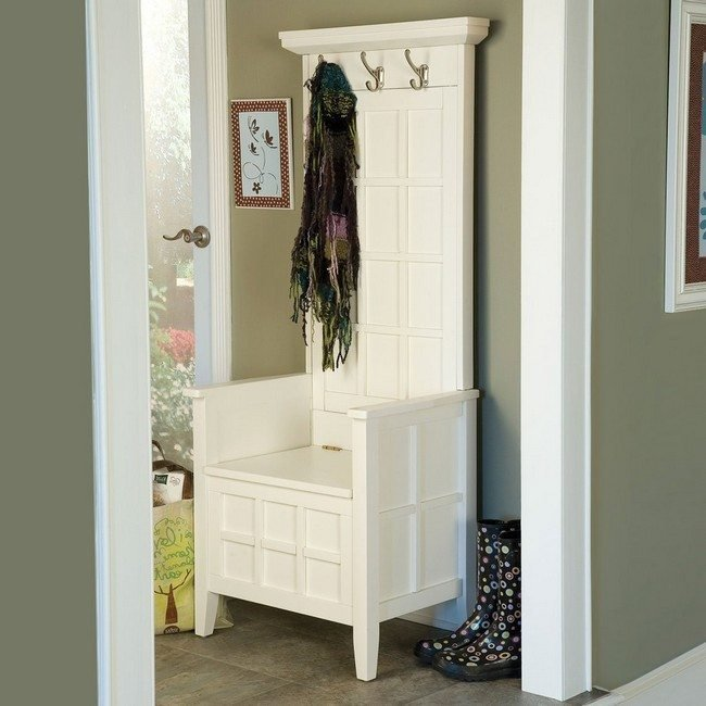 Best Ideas For Transforming Your Entryway Storage Decor With Pictures