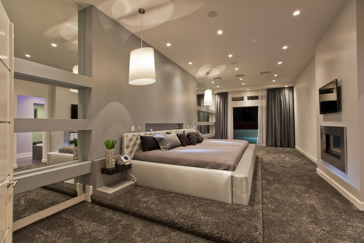 Best Top 10 Most Luxury And Elegant Bedroom In The World With Pictures