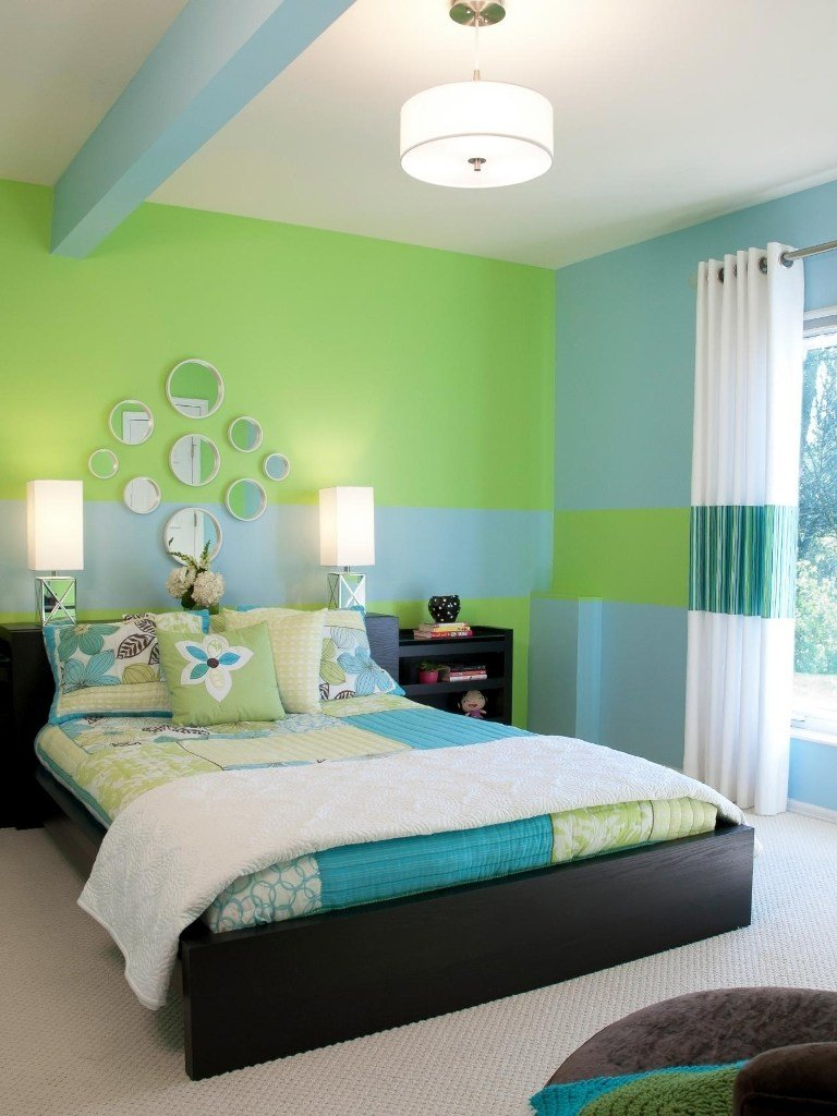 Best 15 Awesome Green Bedroom Design Ideas Decoration Love With Pictures