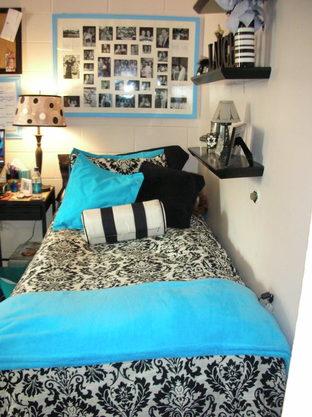 Best 25 Teal Bedroom Designs You Will Love To Copy Decoration Love With Pictures