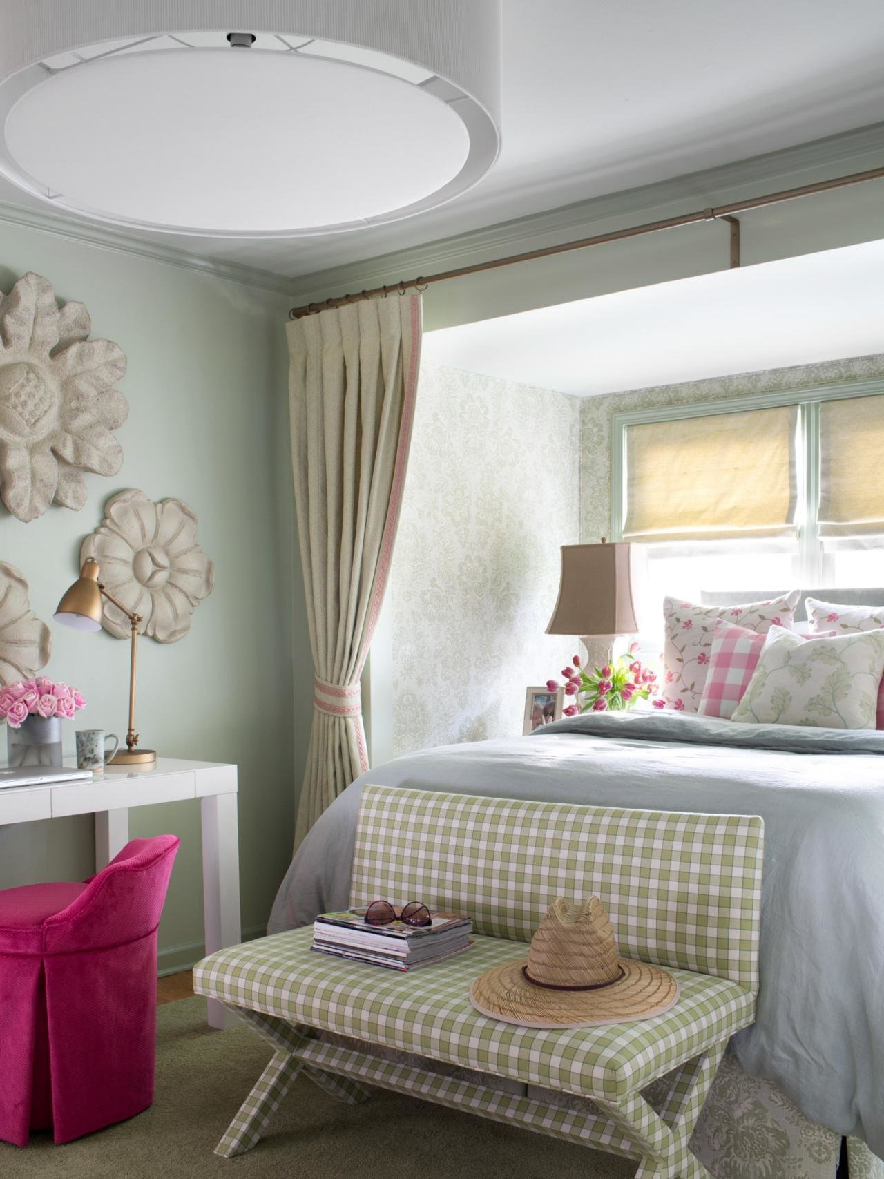 Best 35 Beautiful Cottage Bedroom Design Ideas Decoration Love With Pictures