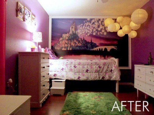 Best Everything Tangled Rapunzel Eugene Themed Party Ideas With Pictures