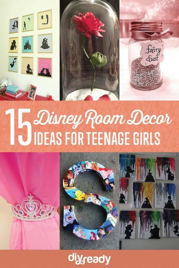Best 15 Diy T**N Girl Room Ideas Diy Ready With Pictures