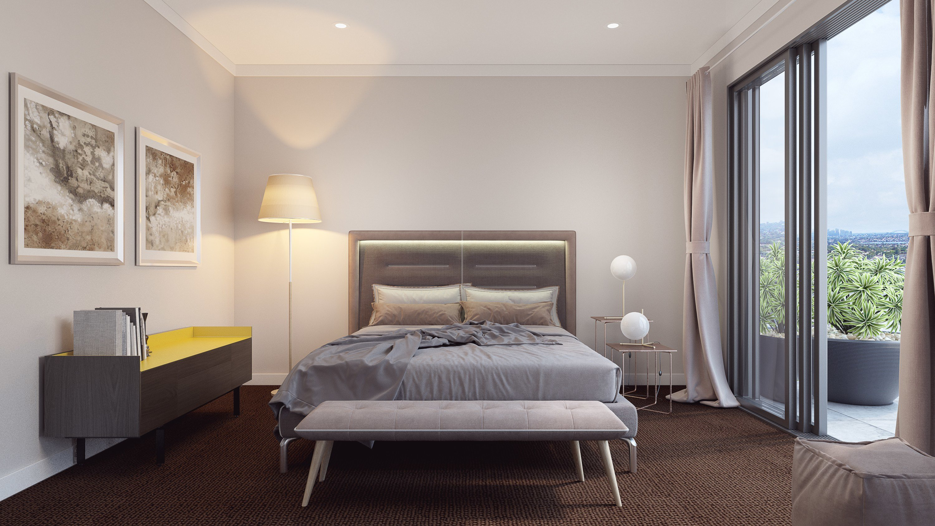 Best One Bedroom Apartments Sydney – Enia Apartments With Pictures