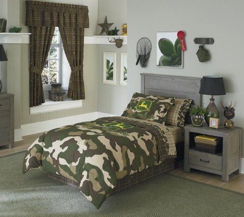 Best John Deere Bedding Tktb With Pictures