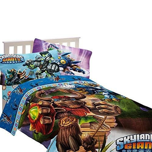 Best Skylanders Bedding Full Size With Pictures