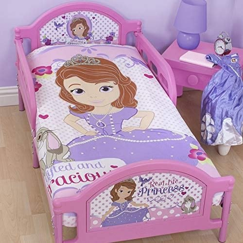 Best Sofia The First Bedding Tktb With Pictures